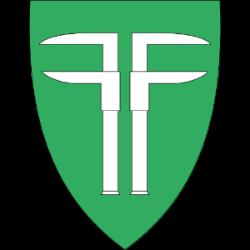 Logoen til Flesberg kommune