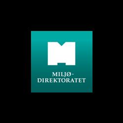 Logoen til Miljødirektoratet