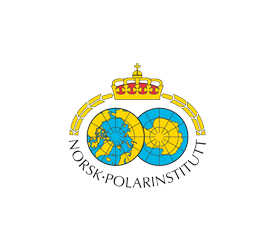 Logoen til Norsk Polarinstitutt