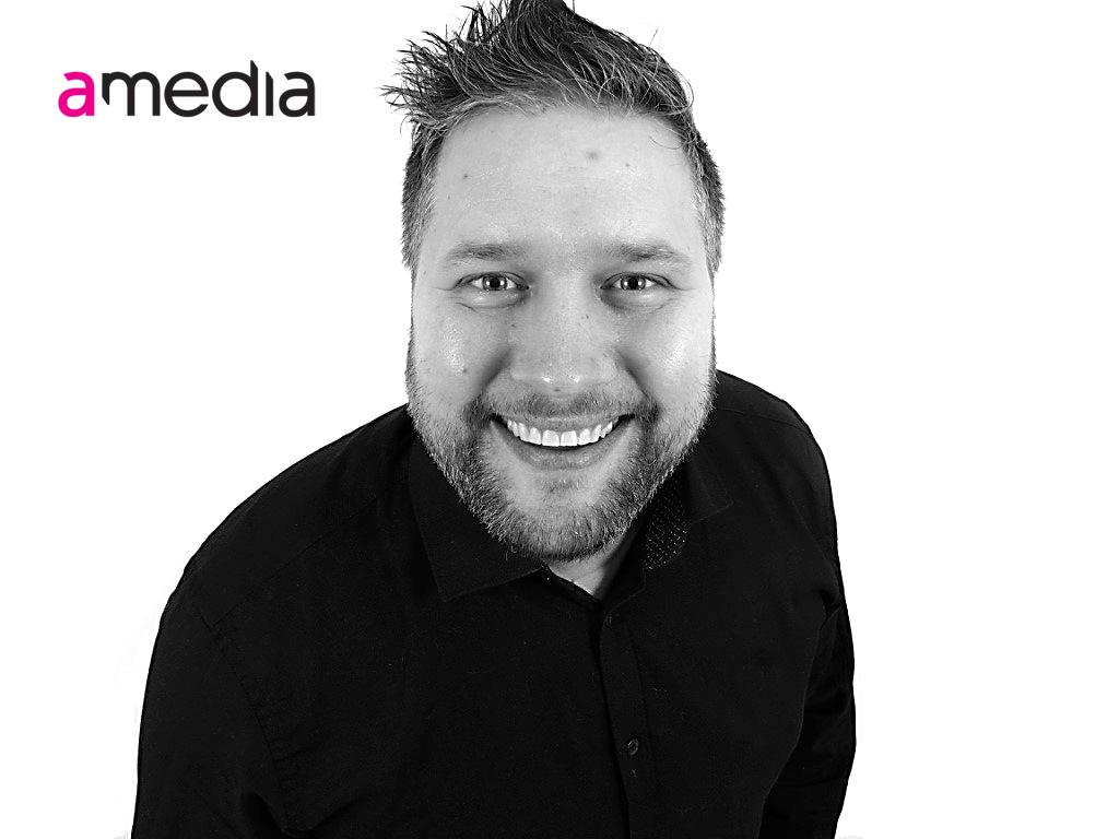 Bilde av Ole Kristian Bodøgaard i Amedia