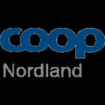 Logoen til Coop Nordland