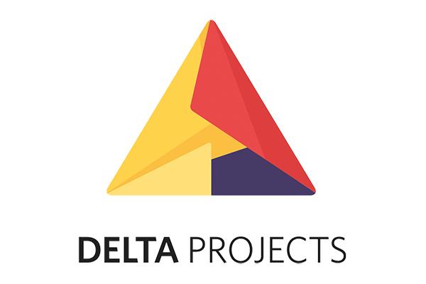 Logoen til Delta